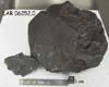 LAR 06252 Meteorite Sample Photograph Showing Pie Shot