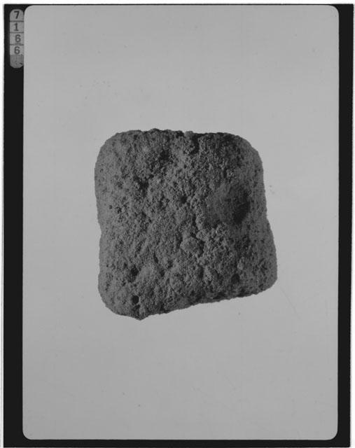 Thin Section Photograph of Apollo 15 Sample(s) 15426,29